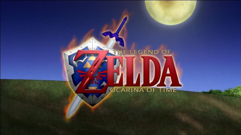 """Bon, le grand méchant ce n'est pas la peine de le dire car il y a la même chose à la question 6. Passons donc à la saga suivante, la plus attendue et la plus connue : """"Zelda Ocarina of Time"""". Quelle est l'histoire de ce Zelda ?"""