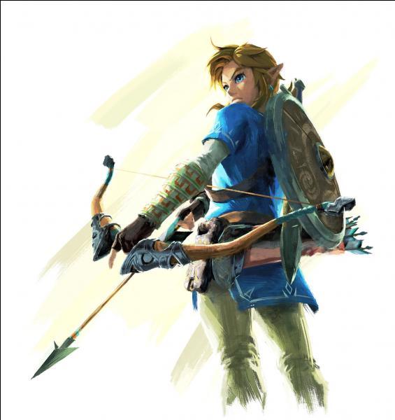 Avant de commencer le quiz, un nouveau Zelda va sortir. Lequel ?