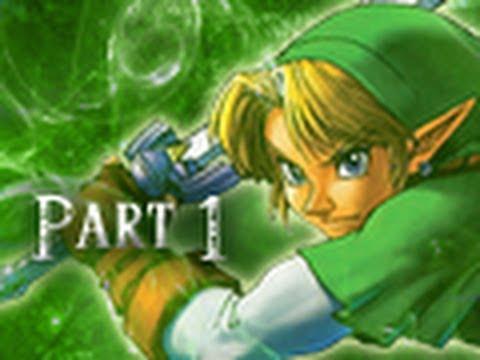L'histoire de 'The Legend of Zelda' (partie 1)