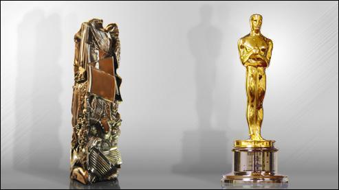 Préférez-vous les Oscars ou les Césars ?