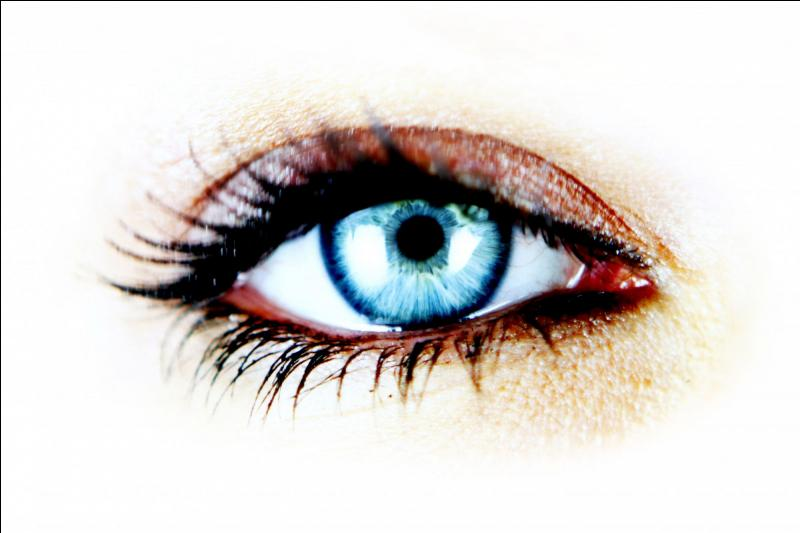 De quelle couleur sont vos yeux ?