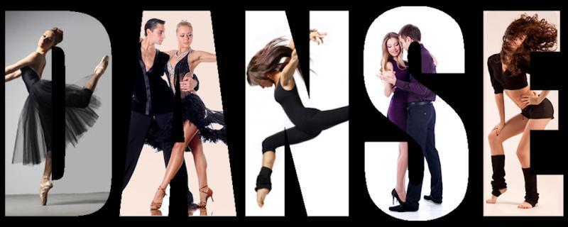 Vous préférez voir un spectacle de danse :