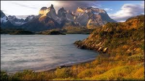 """""""P"""" comme """"Patagonie"""". Cette région géographique, située en Amérique du Sud, se partage entre deux pays. Quel est l'intrus ?"""