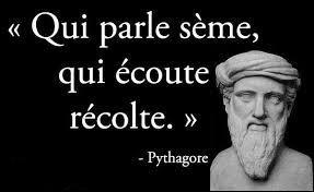 """""""P"""" comme """"Pythagore"""". A laquelle de ces figures géométriques est associé un célèbre théorème portant son nom ?"""