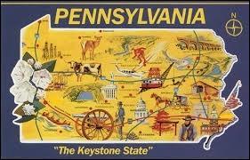"""""""P"""" comme """"Pennsylvanie"""". Saurez-vous trouver la ville ne se situant pas dans cet Etat américain ?"""