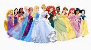 Quelle princesse Disney es-tu ?