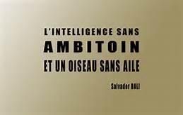 Es-tu ambitieux ?