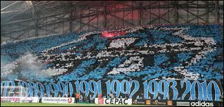 À quelle médiocre place, Marseille a-t-il terminé la saison dernière ?