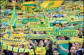 Quel est le surnom donné à Nantes ?