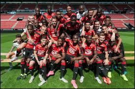 Quel est le nom du stade de Rennes ?