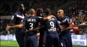 Quel international français a récemment rejoint les Girondins ?