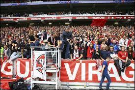 Contre quelle équipe, Lille s'est-il fait sortir en tour préliminaire d'Europa League ?