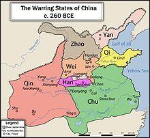 Vers -260, l'armée de l'État de Qin écrase l'État de Zhao et de nombreux soldats de Zhao sont prisonniers. Vous aurez deviné ma question : combien ?