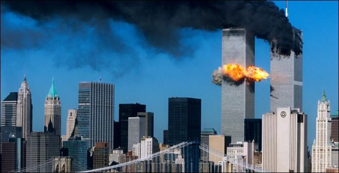 Quelles tours ont été détruites dans les terribles attentats du 11 septembre 2001 ?