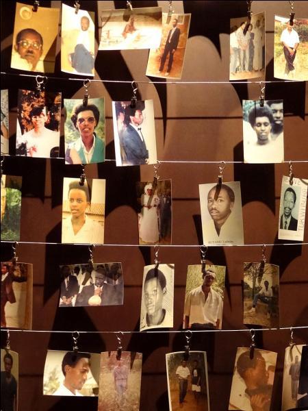 De quand date le génocide des Tutsis au Rwanda ?