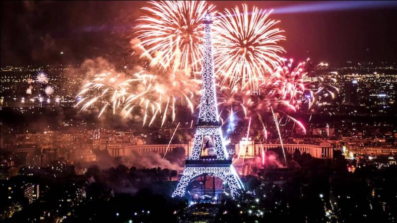 Quelle est la date de la fête nationale française ?