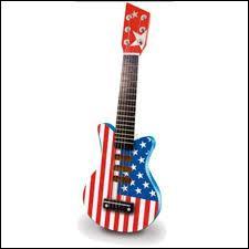 Lequel de ces groupes de punk rock n'est pas originaire des États-Unis ?