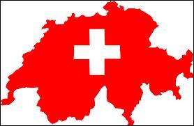 Laquelle de ces villes ne se trouve pas en Suisse ?