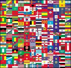 Lequel de ces pays n'a pas la couleur blanche sur son drapeau ?