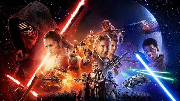 Quel personnage de 'Star Wars' êtes-vous ?