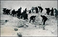 Combien de Soviétiques furent envoyés dans le goulag pendant le régime stalinien ?