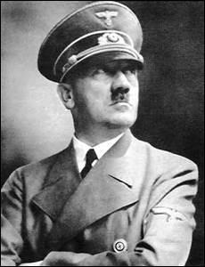 Quand Hitler fut-il nommé chancelier ?