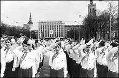 Qu'en était-il en URSS ?