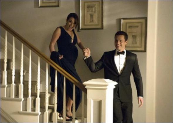 Pour qui est le bébé qu'attend Rachel dans la saison 6 ?