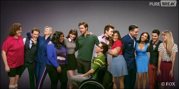 Dans la saison 6 qui reprend le Glee Club au début ?
