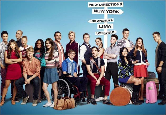 Que veut réellement dire Glee ?