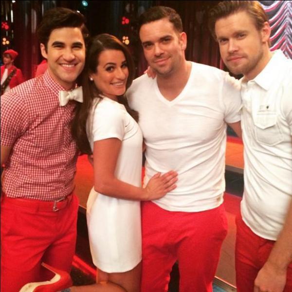 Connais-tu Glee ?
