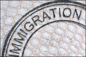 Quel était le pourcentage de demandes d'asile étant acceptées en 2013 ?