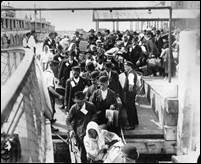 En 1936, combien d'immigrés y avait-il en France ?