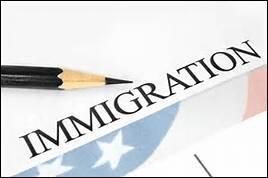 Quand l'immigration de travail a-t-elle été stoppée ?