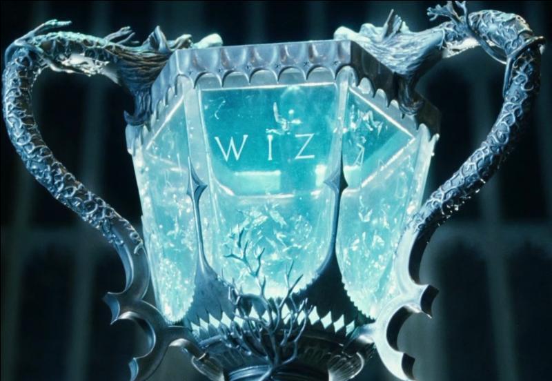 Quelle est la récompense lorsqu'on gagne le tournoi des trois sorciers ?