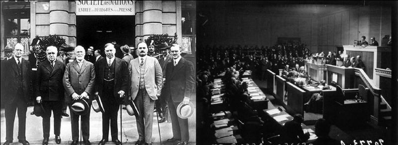 Le 14 octobre 1933 : Hitler prend une décision qui n'augurait rien de bon pour le futur.Que fit-il ?