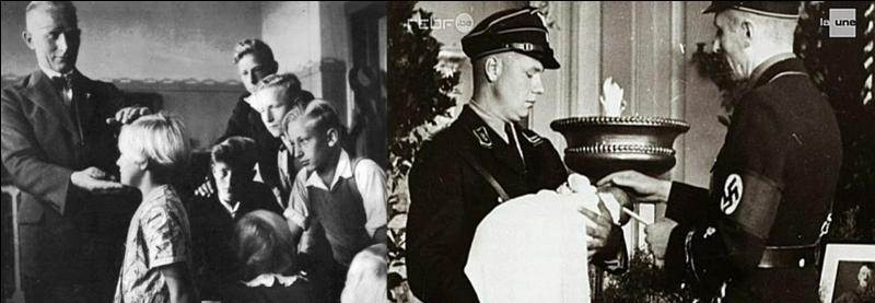 Revenons au 14 juillet 1933 !Une terrible loi est passée par ces sal… de nazis ! Elle s'attaquera à l'ensemble de la population allemande en situation de souffrance, et pas seulement à eux.Quelle est cette loi ?