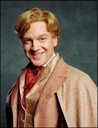Parmi ces sorts, lequel Gilderoy Lockhart sait-il utiliser ?
