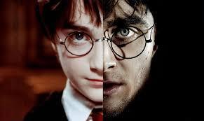 Harry Potter, tous les tomes