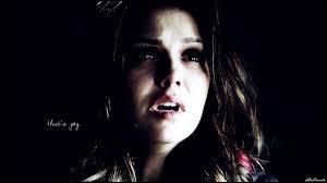 Dans quel épisode Elena retrouve-t-elle son humanité ?