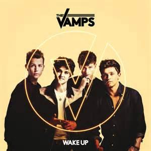 Quel membre de 'The Vamps' es-tu ?
