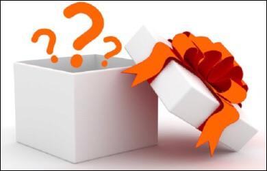 Il/Elle vous offre un cadeau :