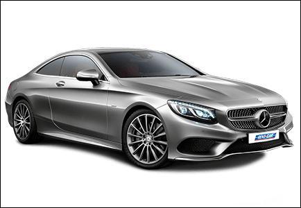Quelle voiture prendrais-tu en cadeau ?