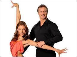 Qui est le candidat qui danse avec Silvia Notargiacomo ?
