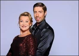 Qui est la candidate qui danse avec Julien Brugel ?