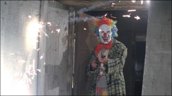 Booth a une peur particulière, laquelle ?