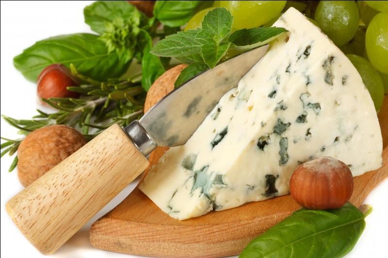 Parmi ces fromages, lequel est italien ?