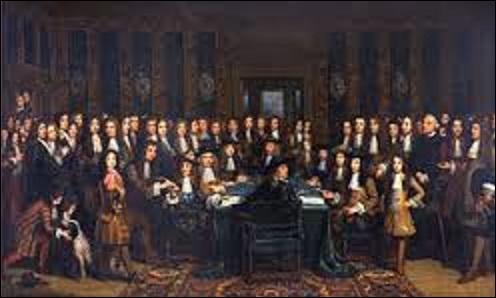 Louis XIV était un roi guerrier. Durant son règne, huit guerres eurent lieu. Quel est le nom de celle qui se déroula de 1672 à 1678 et se termina par le traité de paix de Nimègue ?