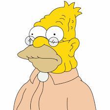Les Simpson (7)