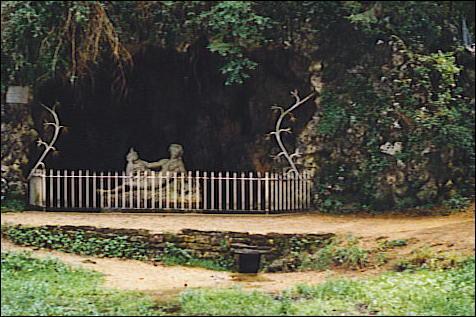 La source principale de la Seine se situe sur le plateau de Langres, en...